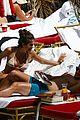 james franco girlfriend miami beach vacation 53
