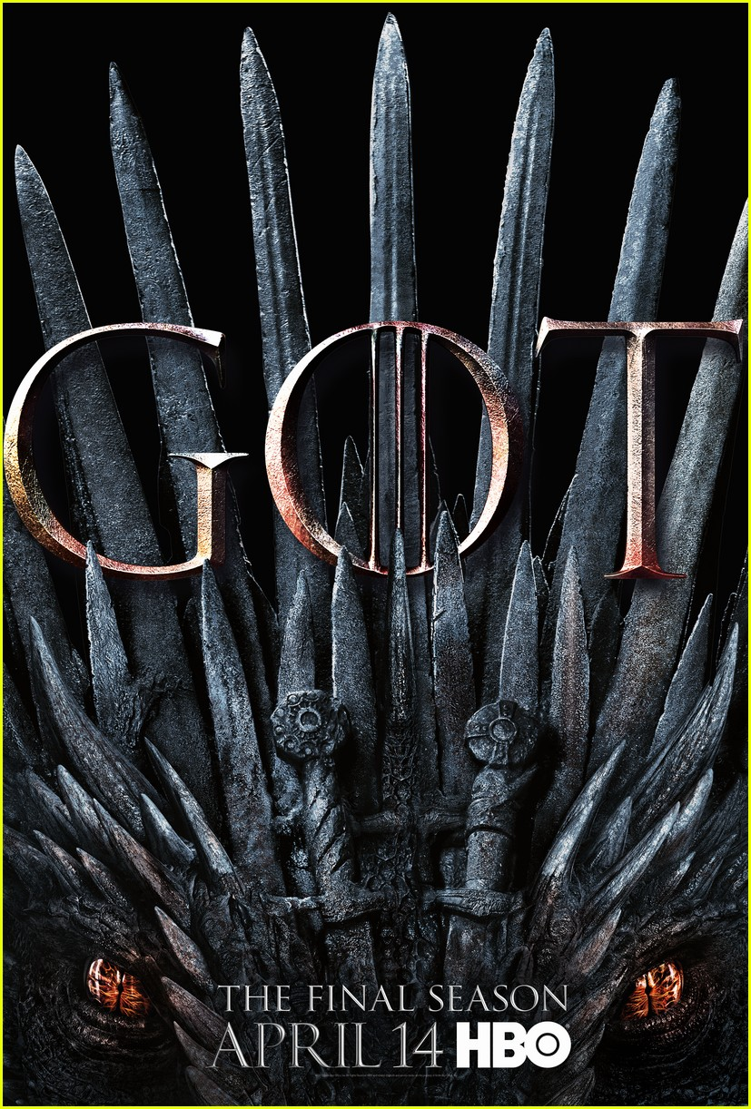 8 Of Hillary Clinton S Most Well Known New York Magazine: HBO Releases 'Game Of Thrones' Season 8 Key Art
