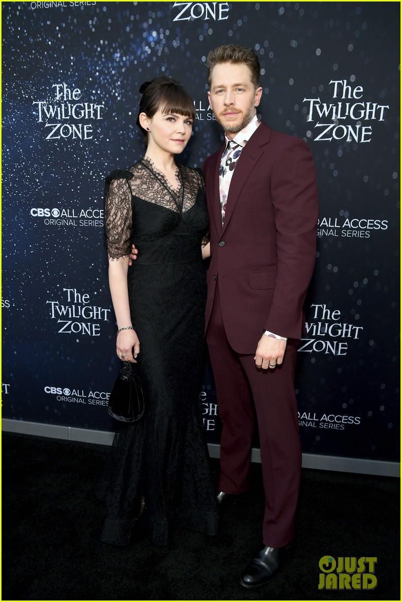ginnifer goodwin josh dallas couple up at twilight zone premiere 05