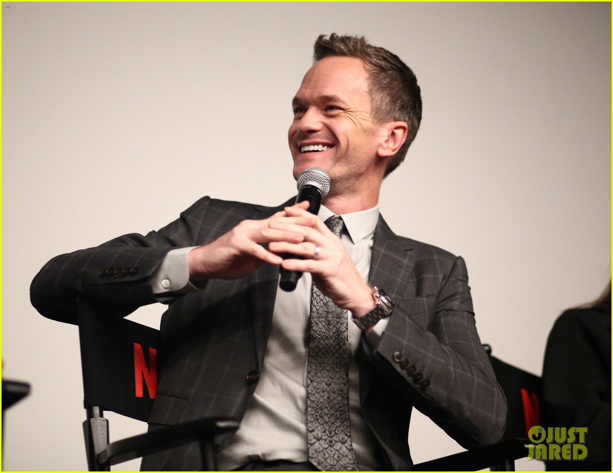 neil patrick harris will look back at series of unfortunate events 01