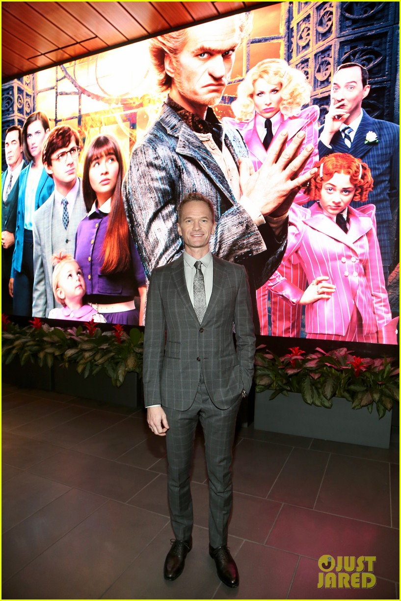 neil patrick harris will look back at series of unfortunate events 03
