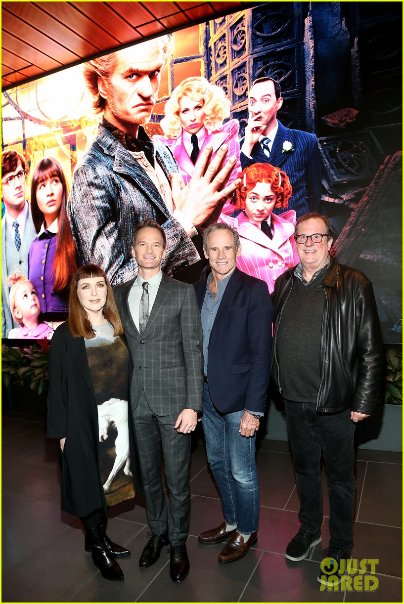 neil patrick harris will look back at series of unfortunate events 07
