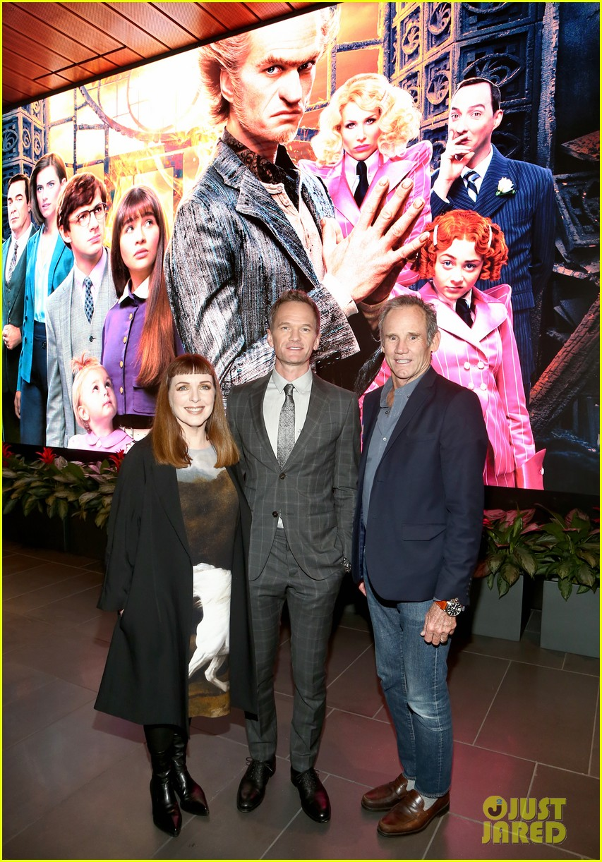 neil patrick harris will look back at series of unfortunate events 08