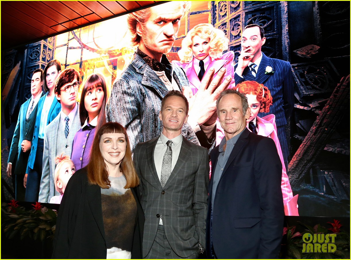 neil patrick harris will look back at series of unfortunate events 09