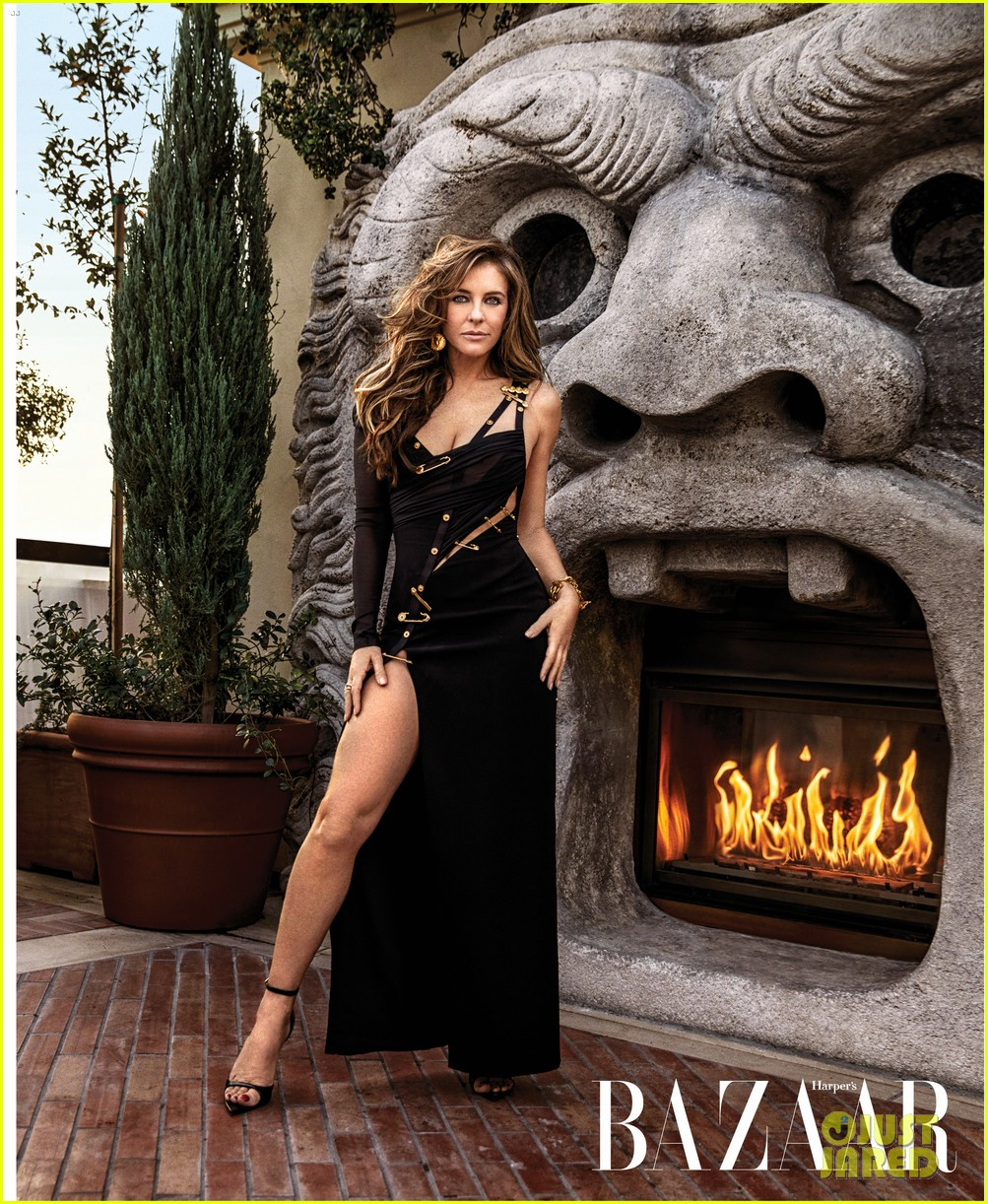 elizabeth hurley harpers bazaar april feature 014262815