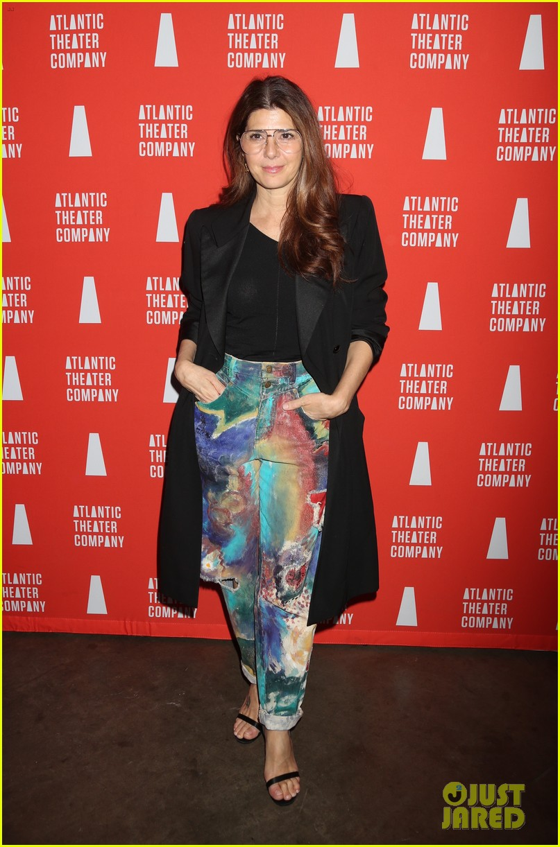 isabelle huppert celebrates the mother opening night 074255554