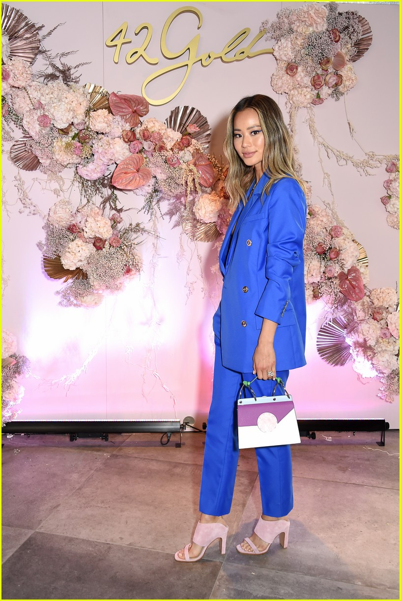 jamie chung 42gold la march 2019 024260379