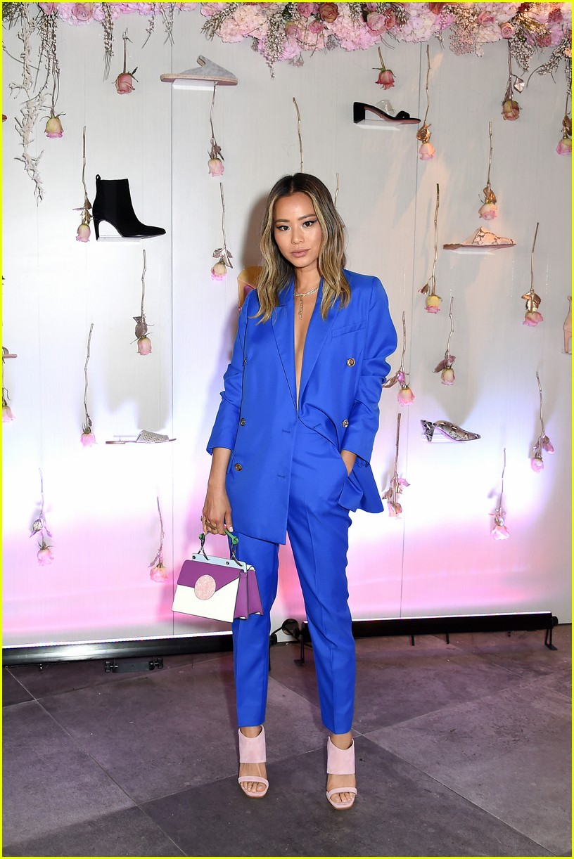 jamie chung 42gold la march 2019 034260380