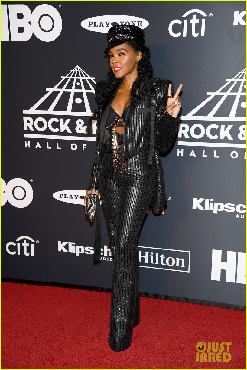 janet jackson janelle monae rock and roll hall of fame 144264897