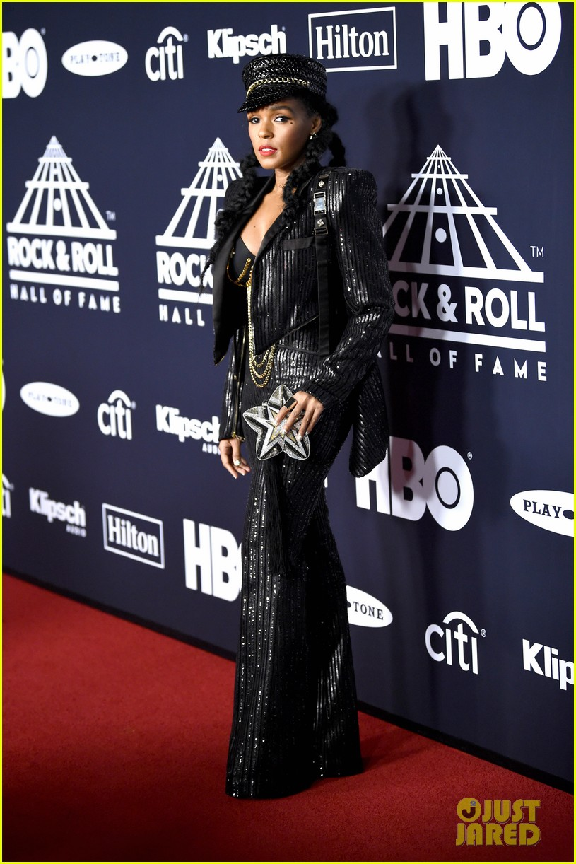 janet jackson janelle monae rock and roll hall of fame 224264905