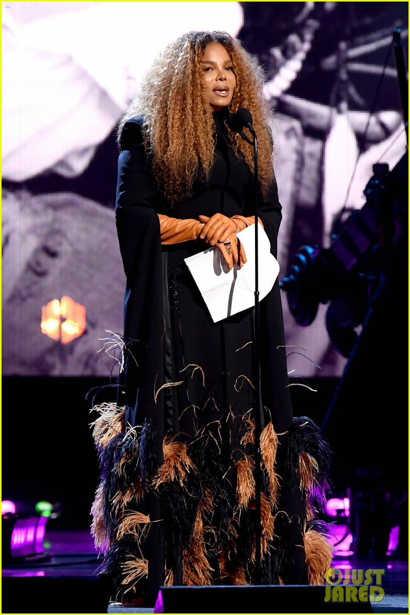 janet jackson janelle monae rock and roll hall of fame 324264915