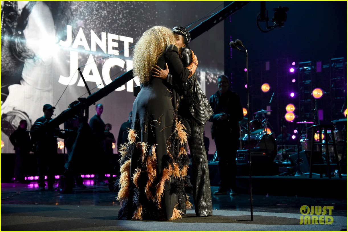 janet jackson janelle monae rock and roll hall of fame 404264923