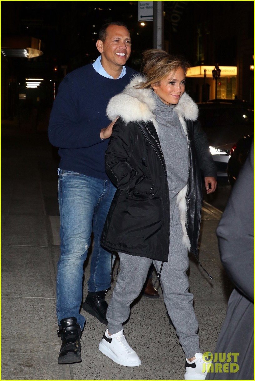 jennifer lopez hits the town for date night with alex rodriguez 03