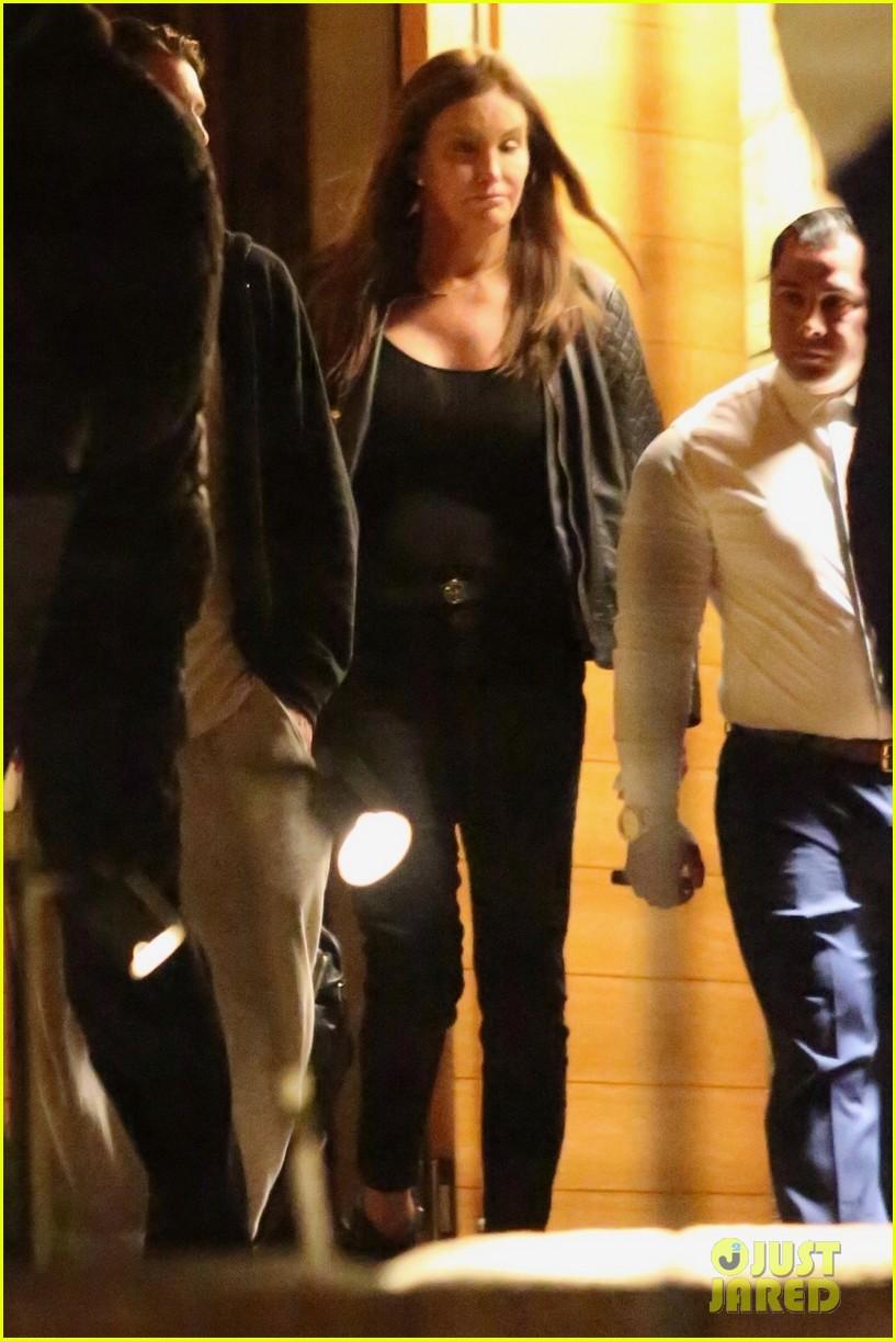 Kendall & Caitlyn ...