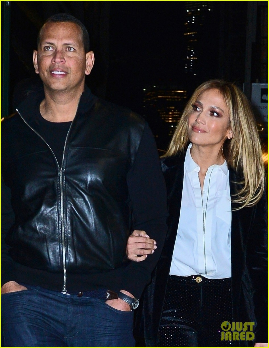 jennifer lopez alex rodriguez step out for dinner in nyc 024258130