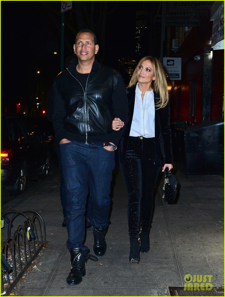 jennifer lopez alex rodriguez step out for dinner in nyc 074258135