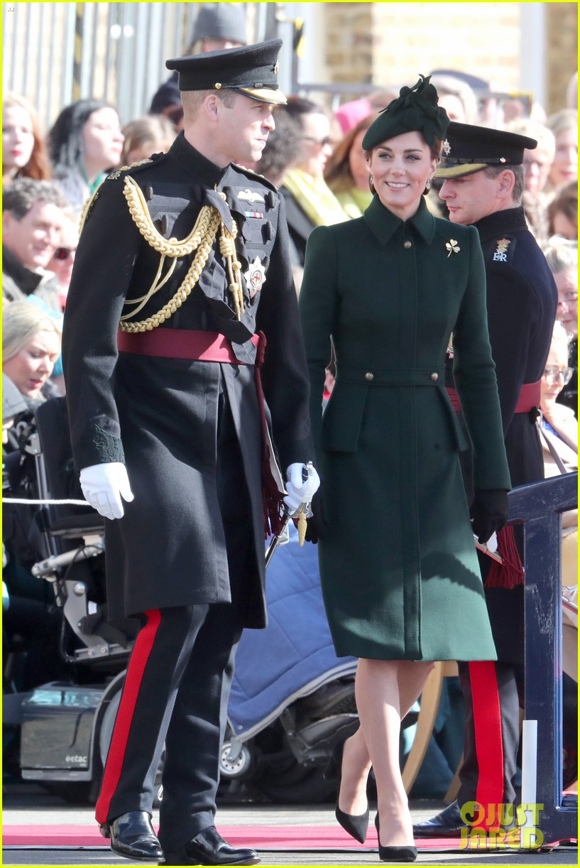 prince william kate middleton st patricks day 2019 00