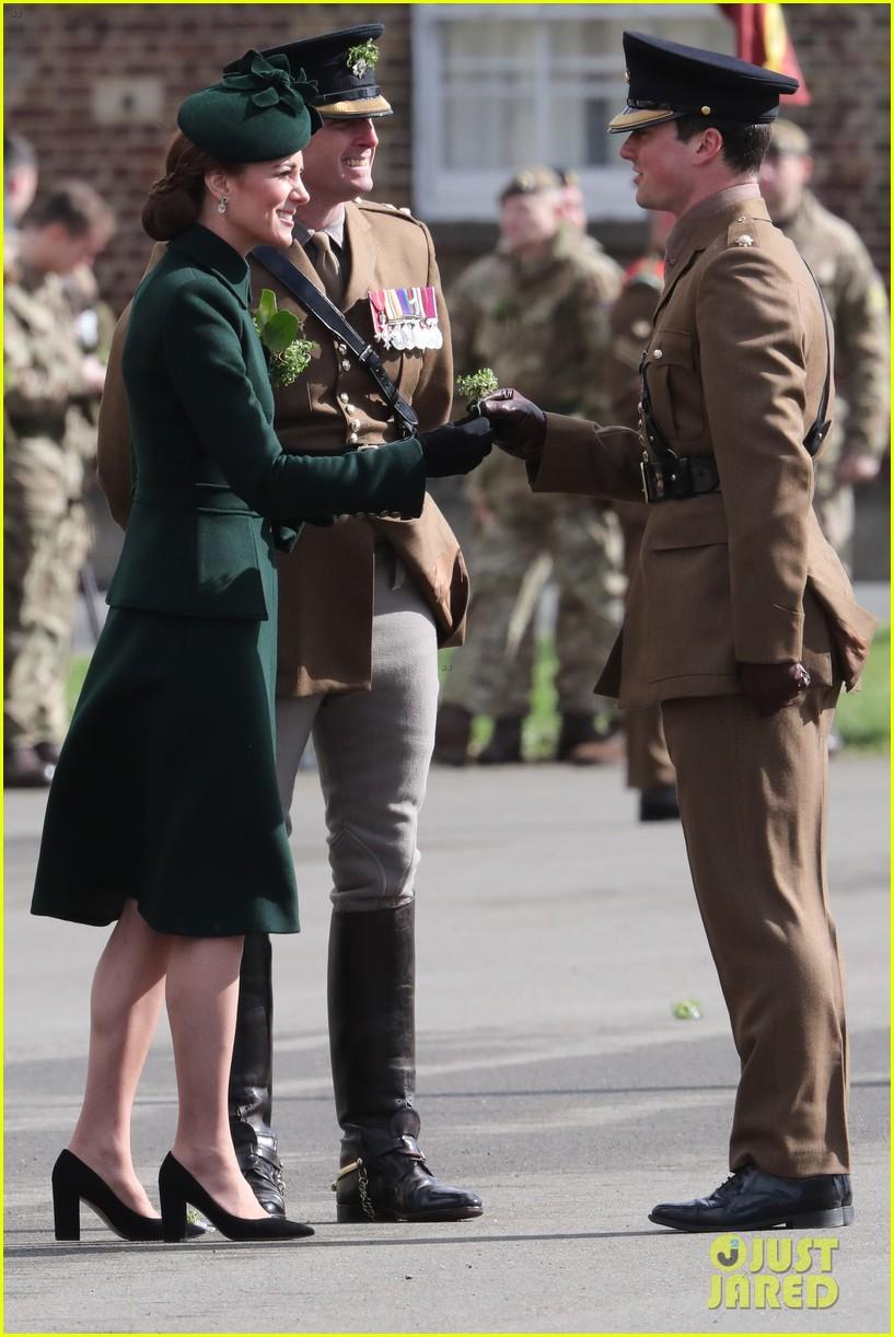 prince william kate middleton st patricks day 2019 354258192