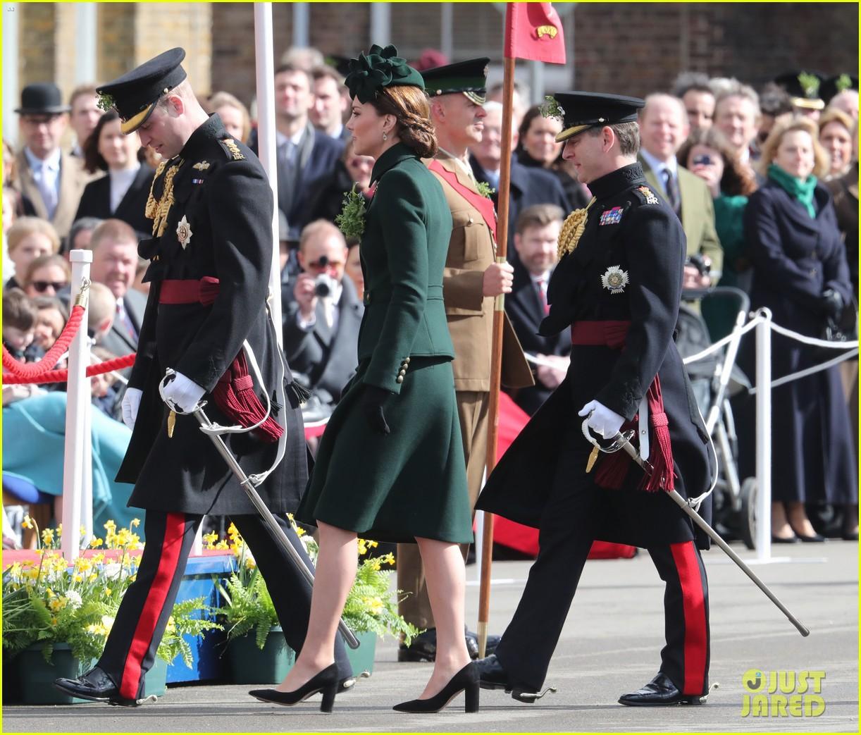 prince william kate middleton st patricks day 2019 574258214