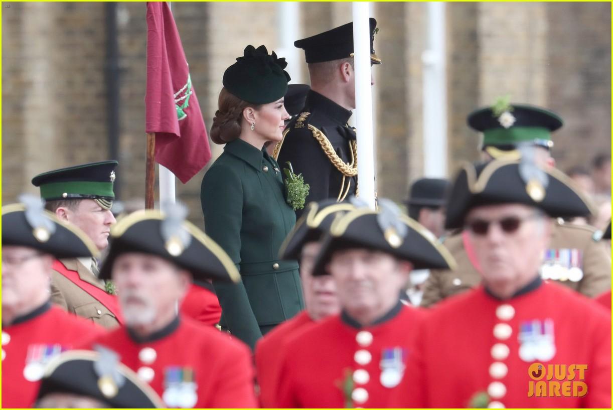 prince william kate middleton st patricks day 2019 604258217