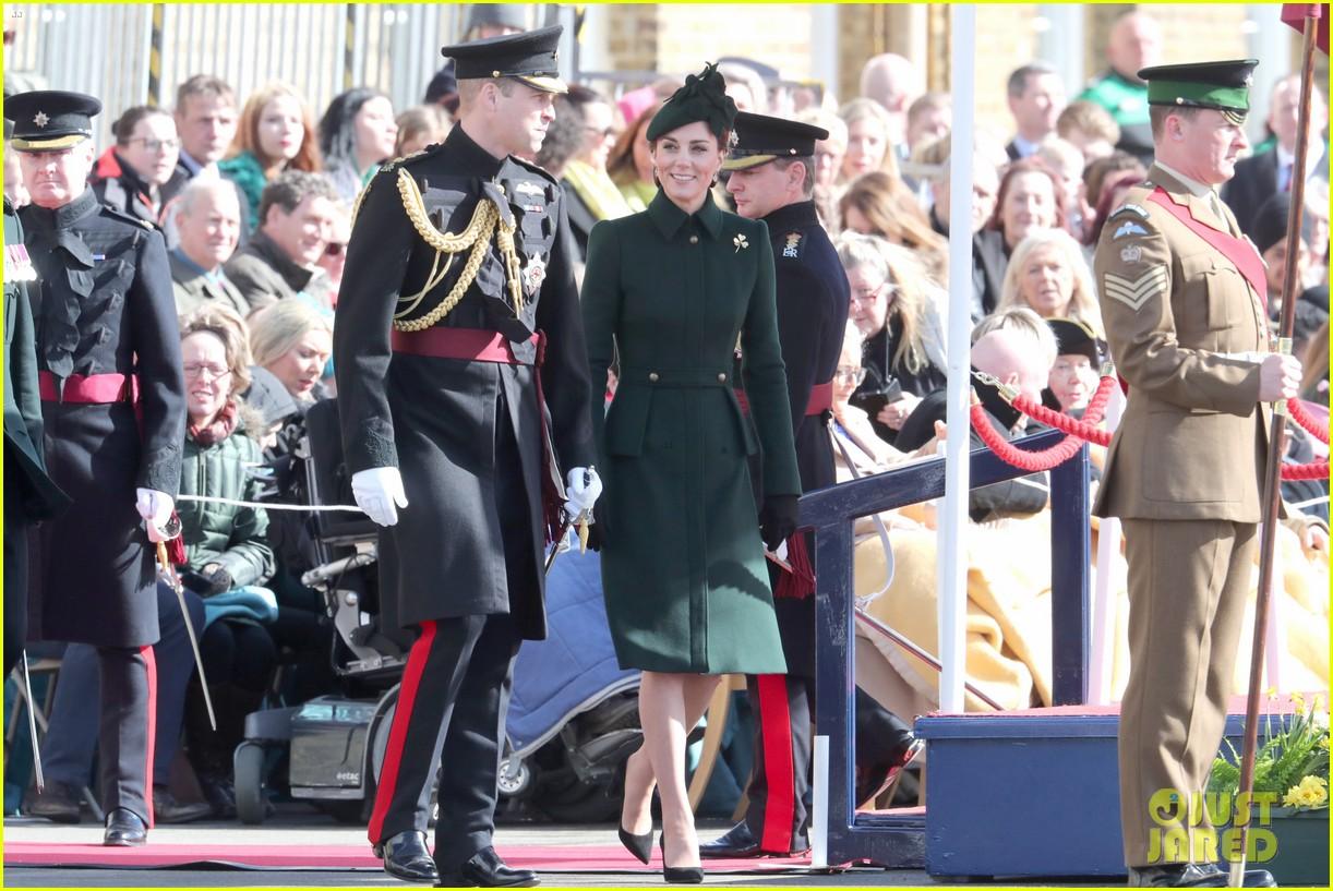 prince william kate middleton st patricks day 2019 624258219