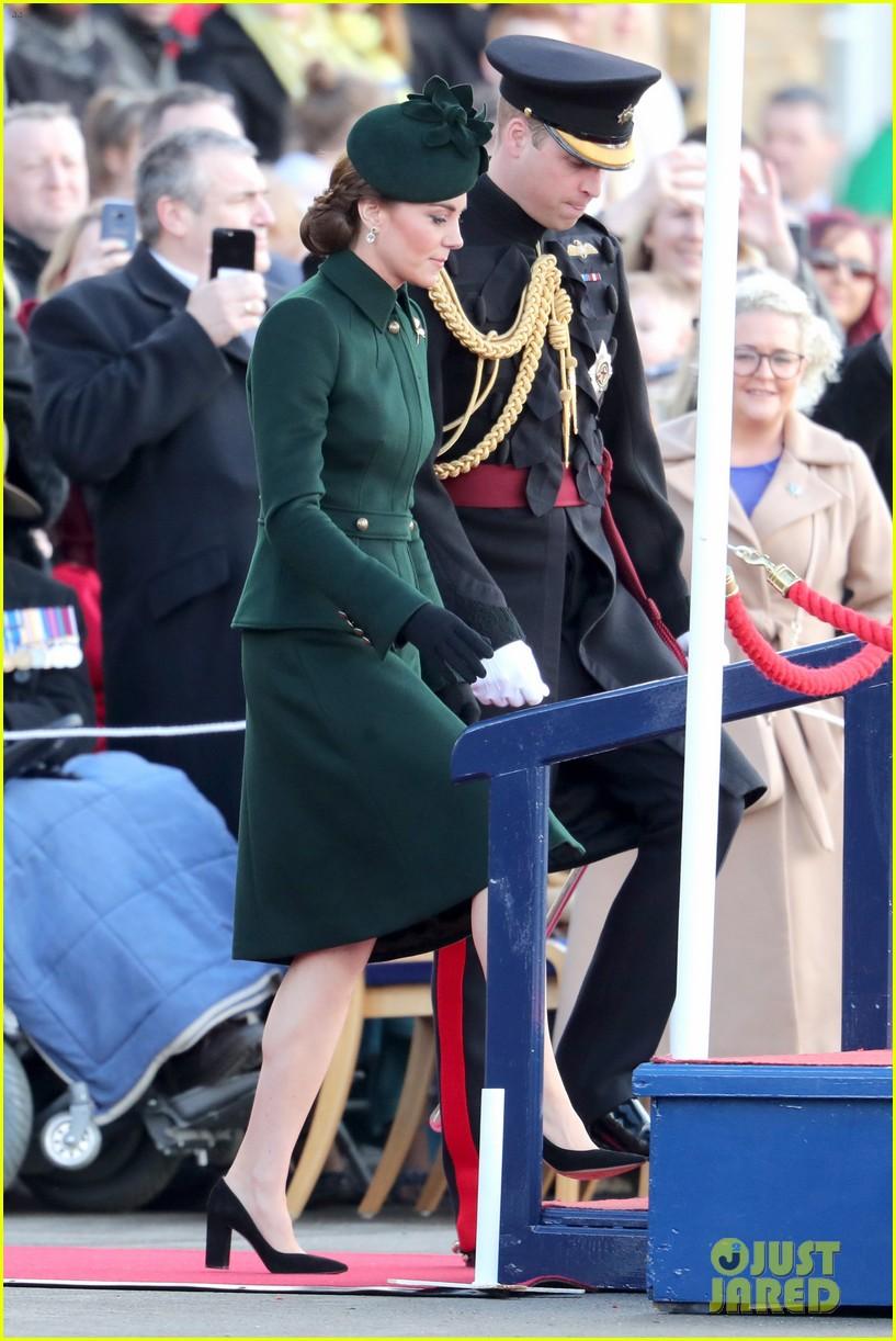prince william kate middleton st patricks day 2019 664258222