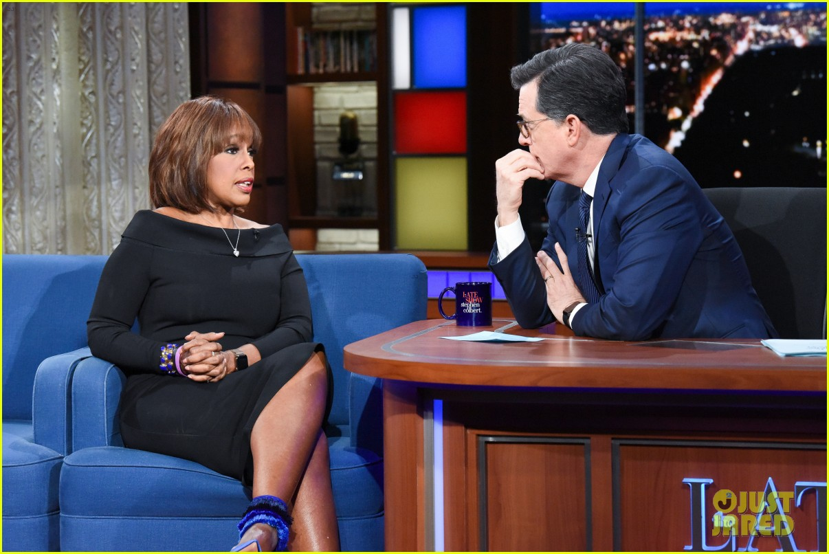 gayle king talks keeping calm with r kelly being mistaken for robin roberts 03