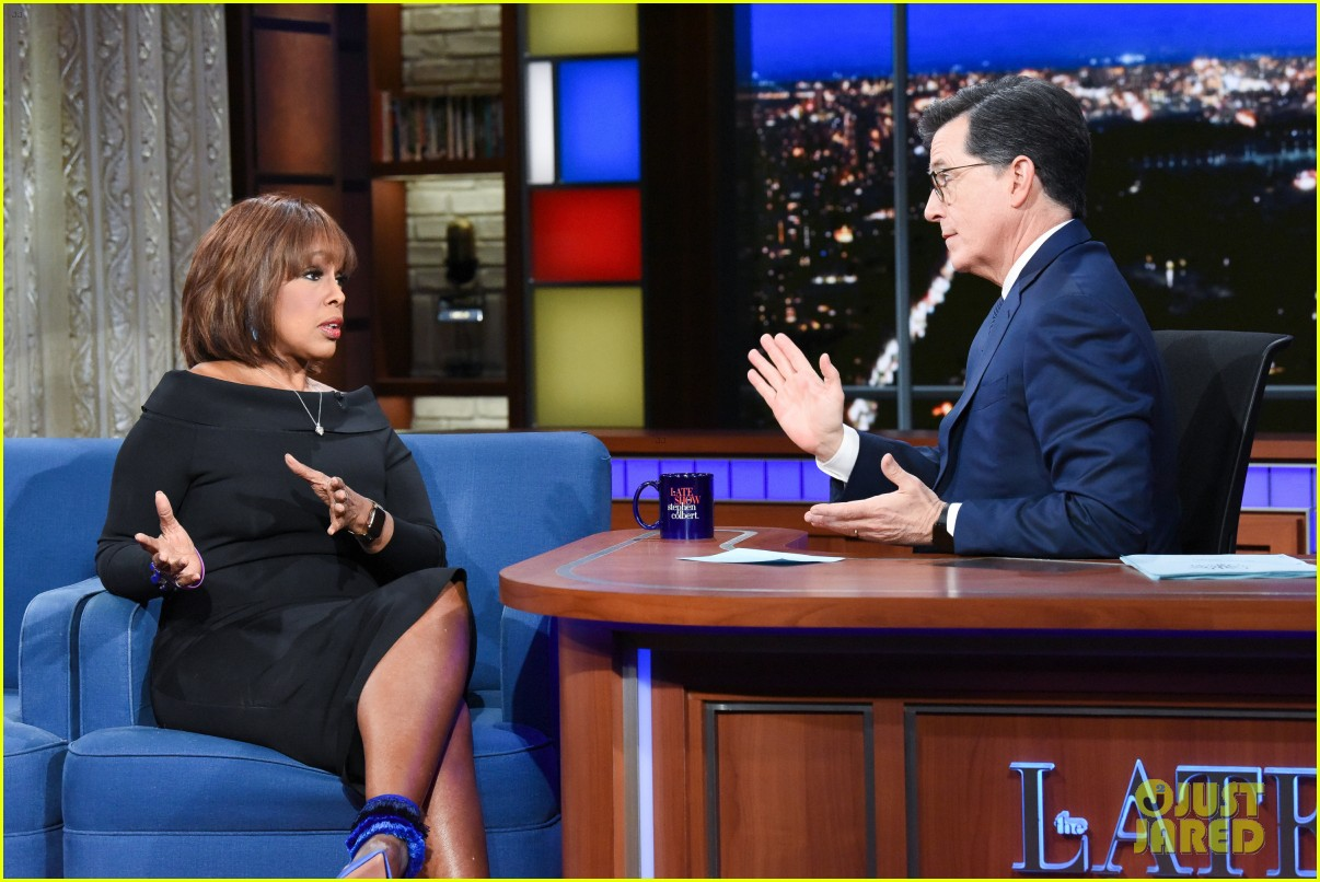 gayle king talks keeping calm with r kelly being mistaken for robin roberts 04