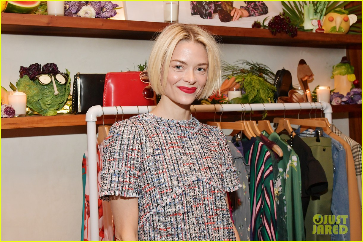 jaime king ted baker london event 054260211