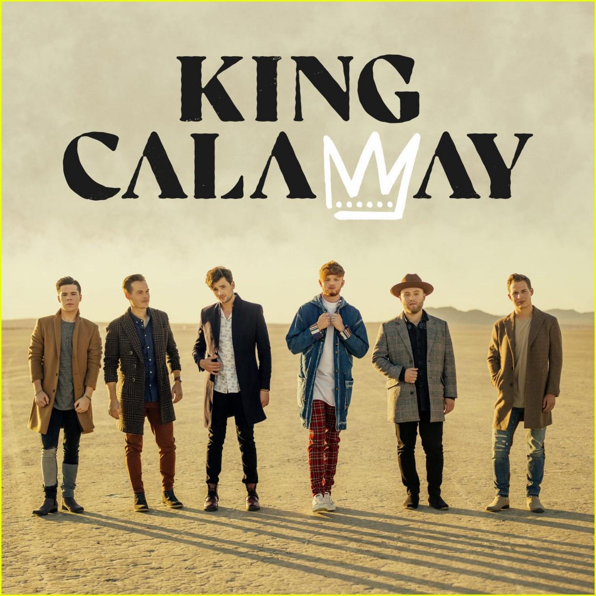 king calaway 10 fun facts 034255303