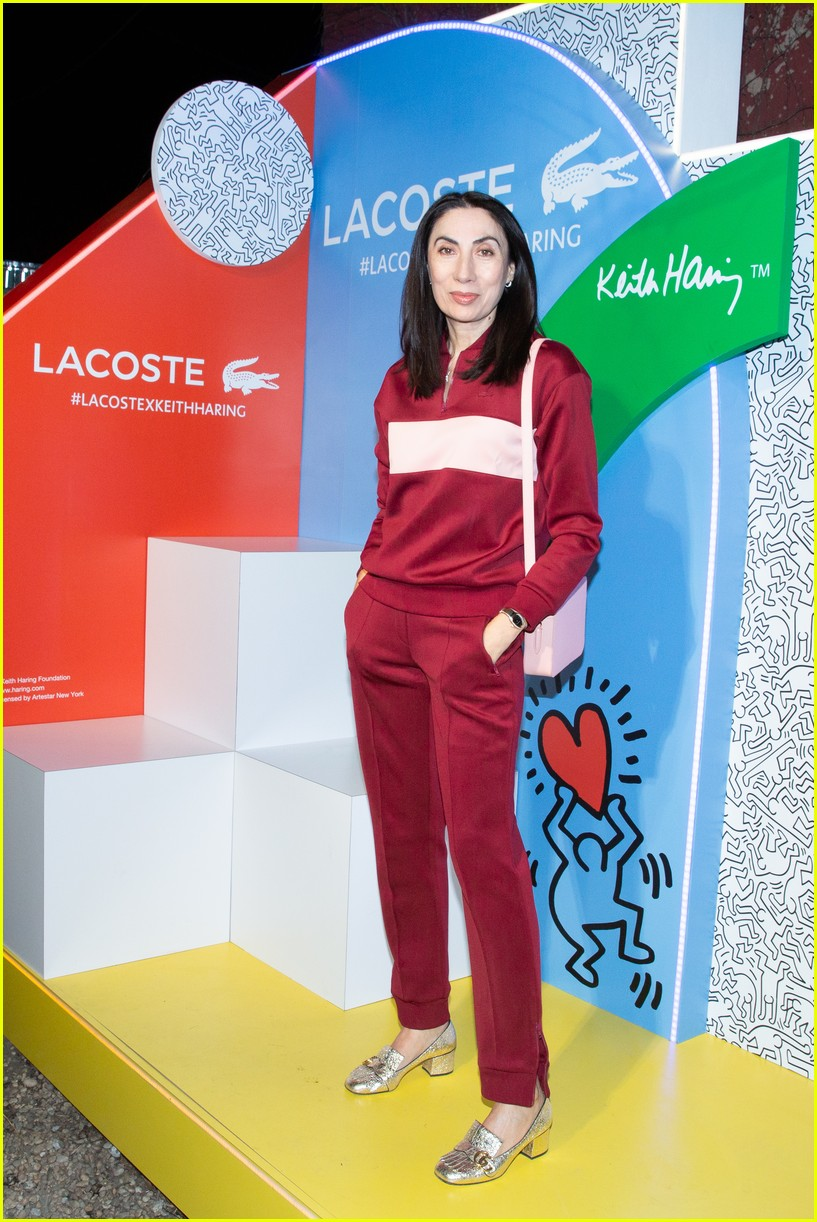 lacoste keith haring march 2019 024263939