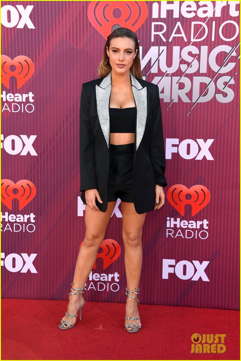 lele pons sparkles at the iheartradio music awards 2019 02