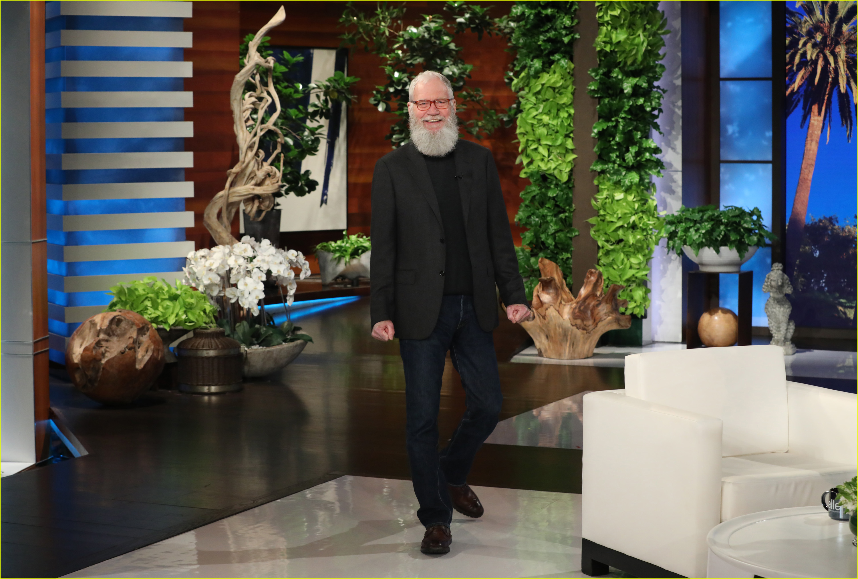 david letterman was convinced he was going to prison 01