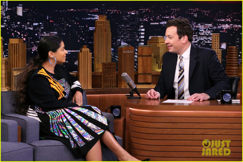 lilly singh getting late night show 014257323