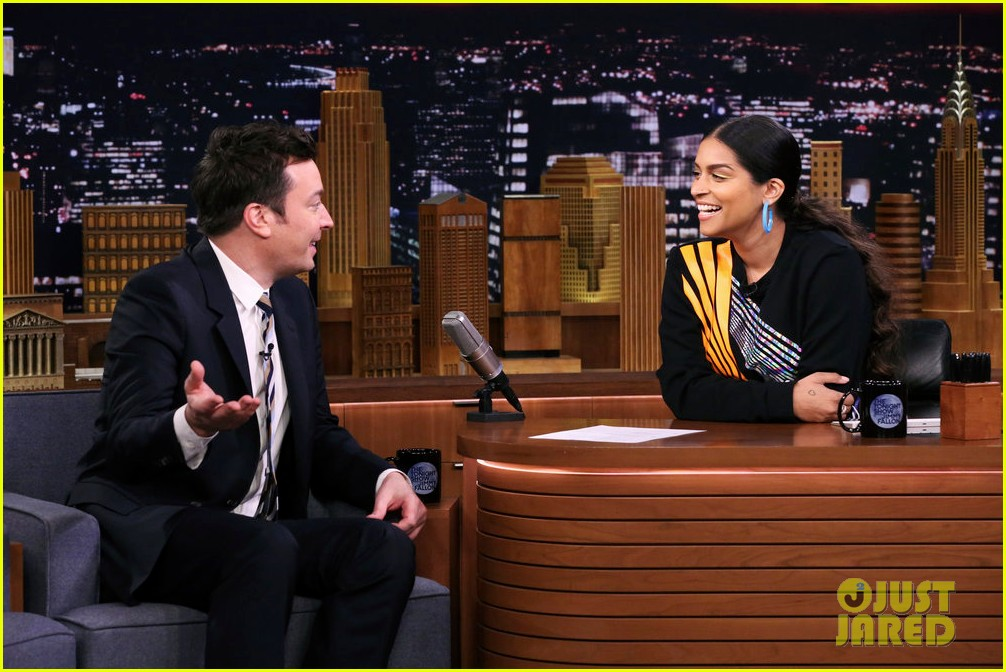lilly singh getting late night show 034257325