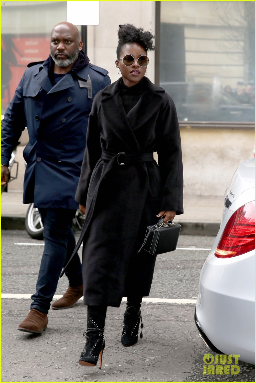 lupita nyongo london march 2019 09