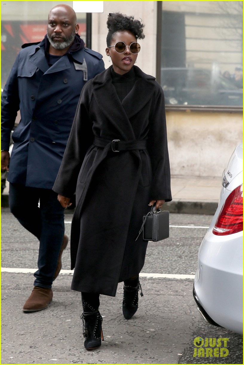 lupita nyongo london march 2019 10