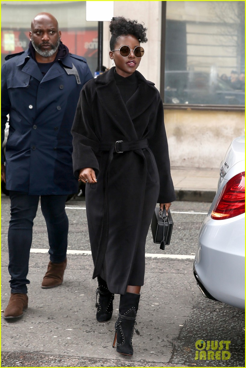 lupita nyongo london march 2019 11