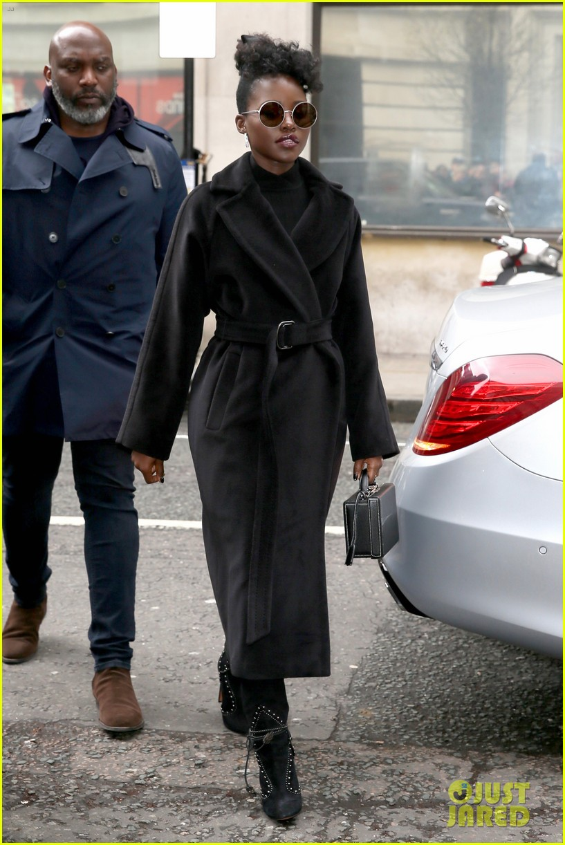 lupita nyongo london march 2019 12