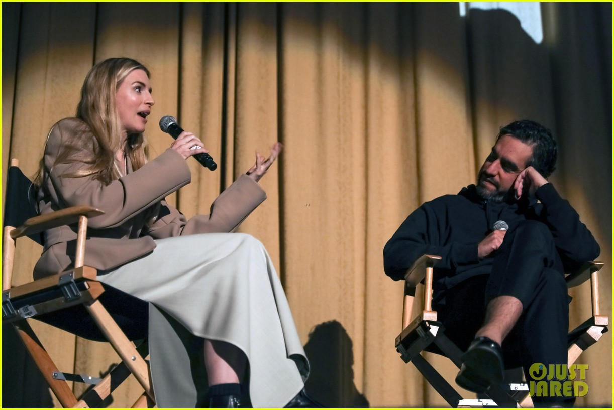 brit marling the oa san fran 114260657
