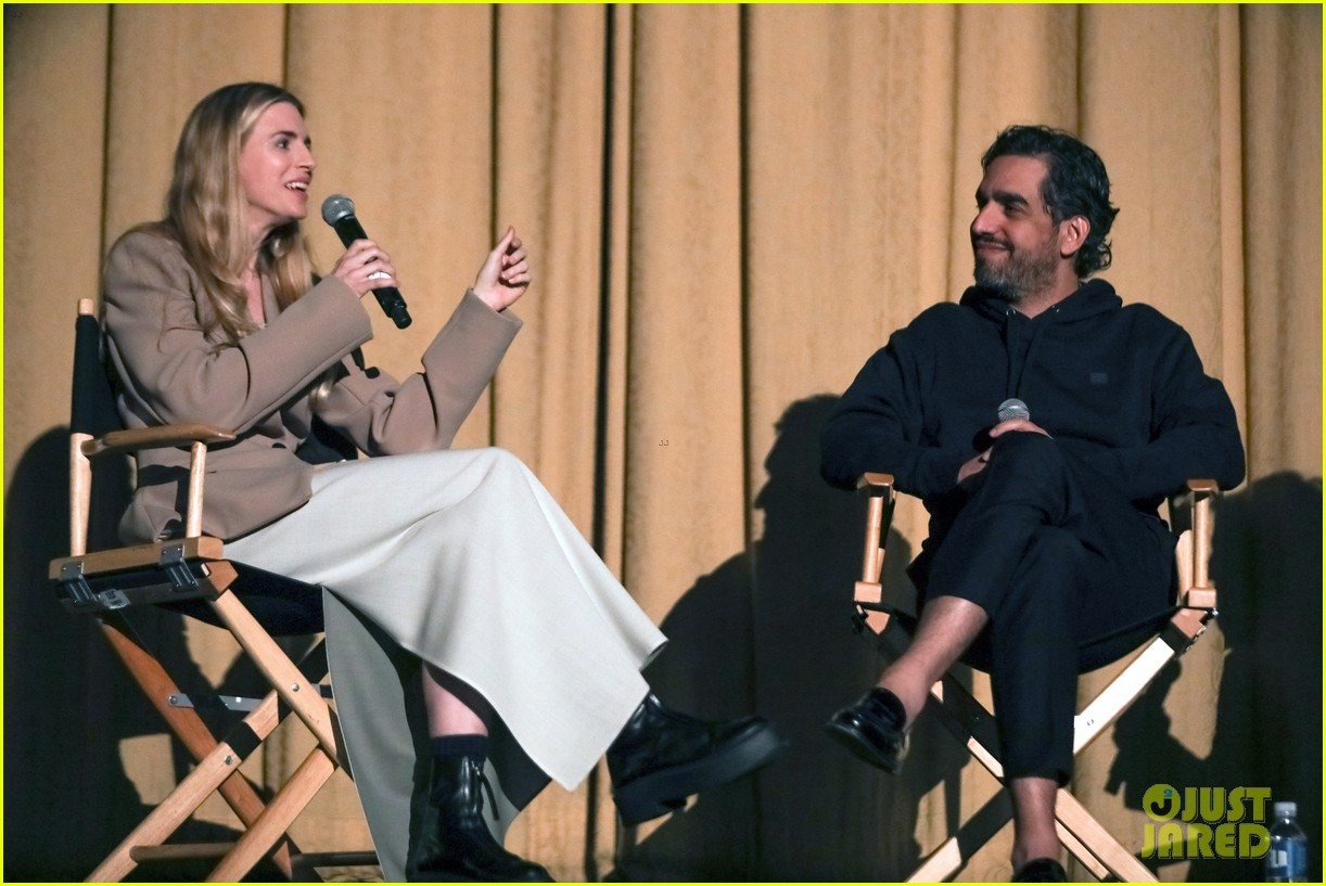 brit marling the oa san fran 134260659