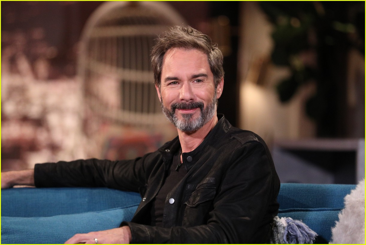 eric mccormack on busy tonight 014255883