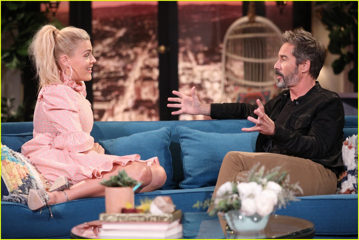 eric mccormack on busy tonight 06