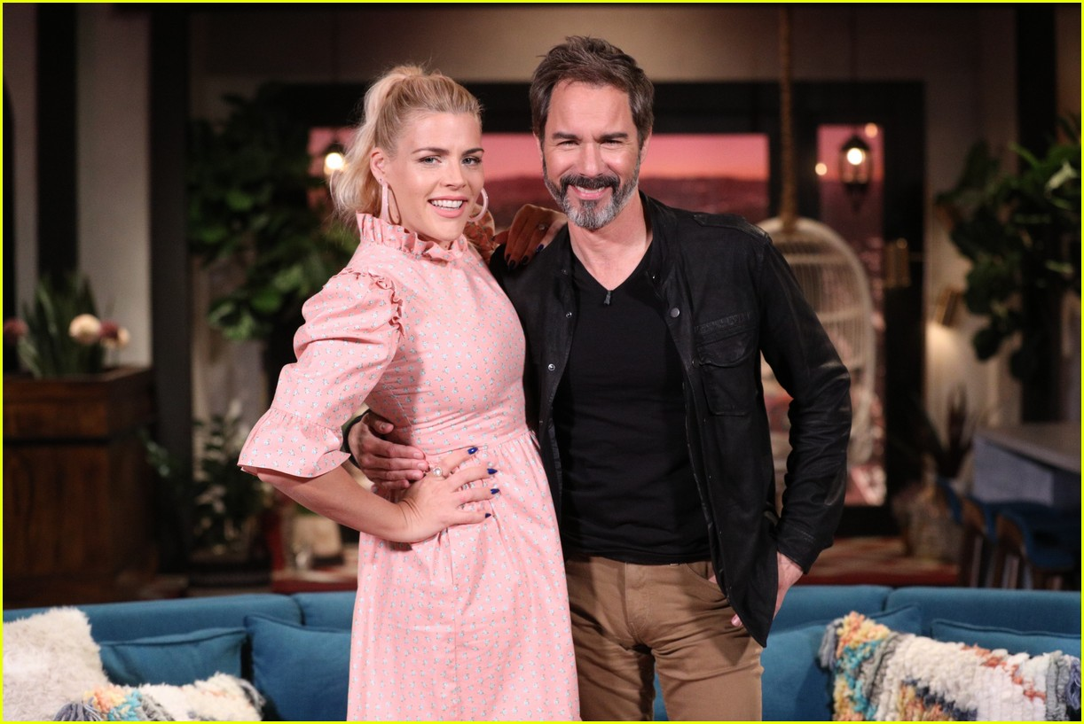 eric mccormack on busy tonight 07