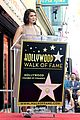 mandy moore hollywood walk of fame 10