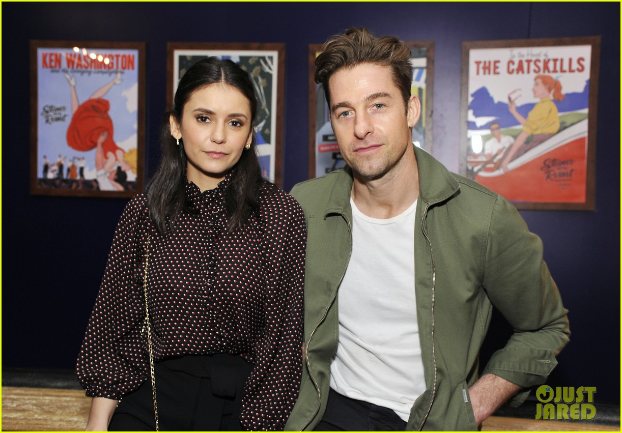 nina dobrev scott speedman mena massoud ben platt run this town at sxsw 04