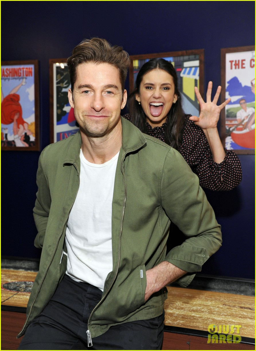 nina dobrev scott speedman mena massoud ben platt run this town at sxsw 06