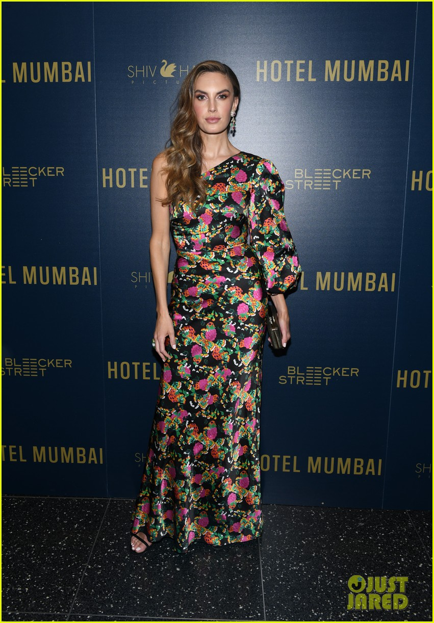 dev patel armie hammer hotel mumbai screening in nyc 09