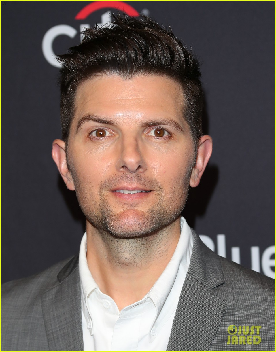 jordan peele ginnifer goodwin adam scott on twilight zone panel at paleyfest 16