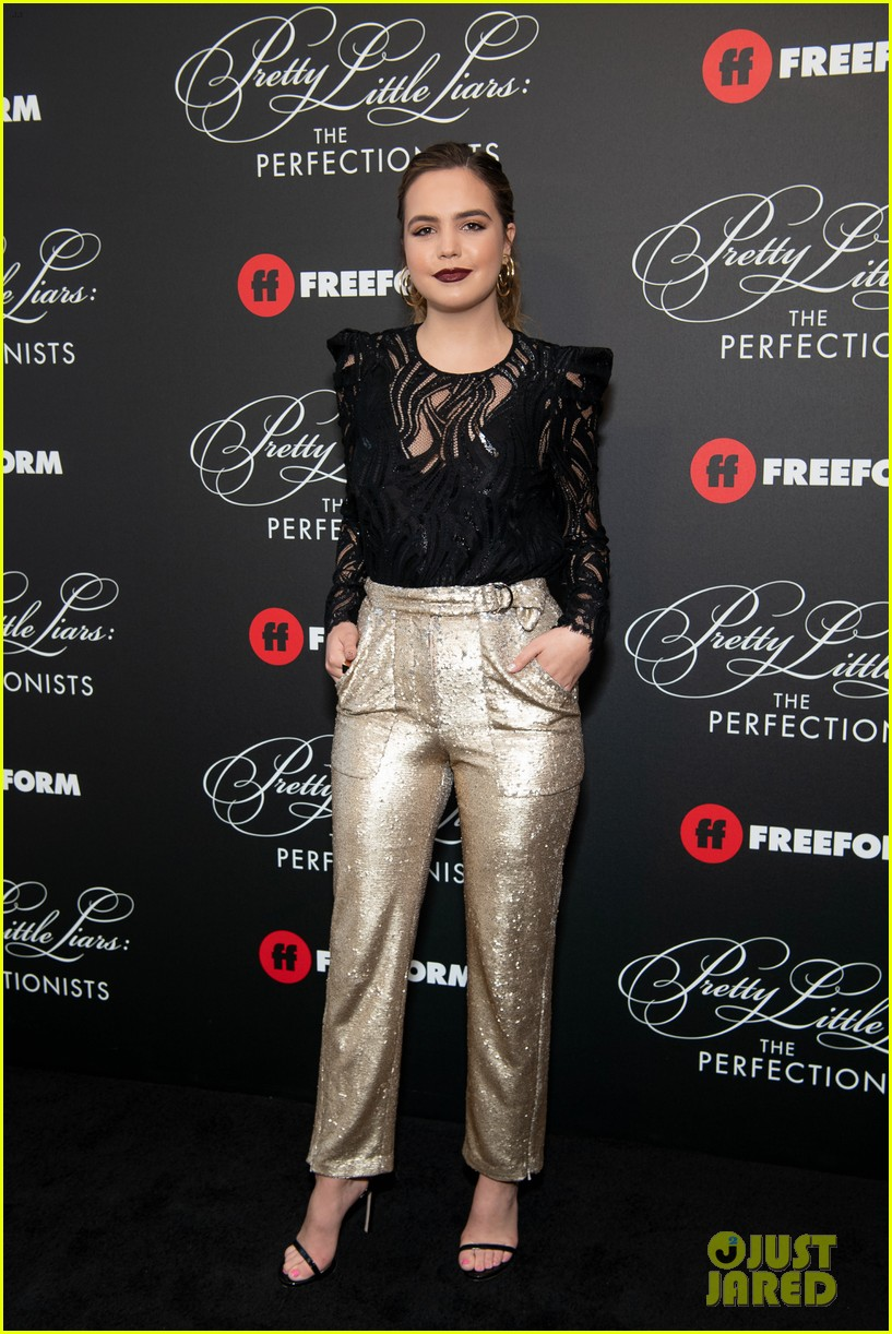 cast of pll the perfectionists stun at los angeles premiere 24